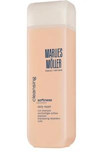 Восстанавливающий шампунь Marlies Moller