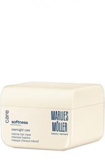 Интенсивная маска для гладкости волос Marlies Moller