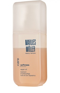 Масло-спрей для восстановления волос Marlies Moller
