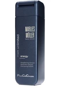 Шампунь укрепляющий для мужчин Marlies Moller