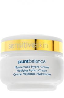 Матирующий увлажняющий крем Matifying Hydro Cream Declare