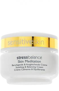 Успокаивающий, восстанавливающий крем Skin Meditation Soothing&Balancing Cream Declare