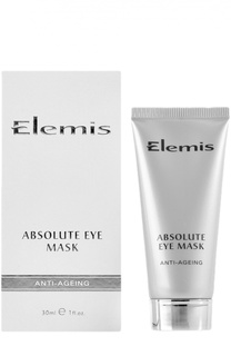 Маска для Век Absolute Eye Mask Elemis