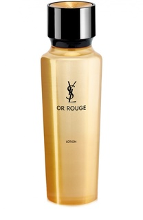 Лосьон Or Rouge YSL