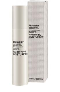 Матирующая увлажняющая эмульсия (с эссенциальными маслами) Refinery Mattifying Moisturiser Aromatherapy Associates