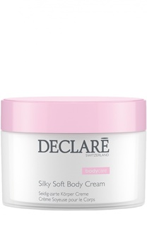 Крем для тела Silky Soft Body Cream Declare