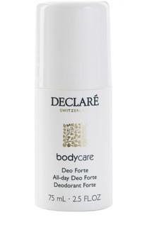Роликовый дезодорант All-day Deo Forte Declare