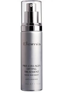 Лифтинг-крем для шеи и бюста Про-Коллаген Pro-Collagen Lifting Treatment Neck and Bust Elemis
