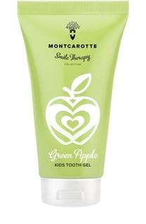 Детский зубной гель Montcarotte