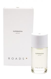 Духи-спрей Supernova Roads