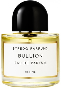 Парфюмерная вода Bullion Byredo