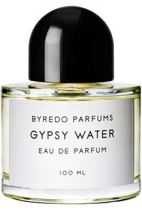 Парфюмерная вода Gypsy Water Byredo