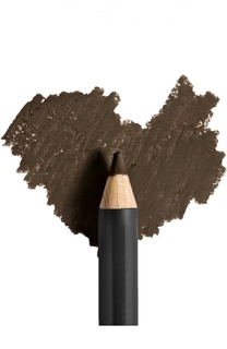 Карандаш для глаз черно-коричневый Black/Brown Eye Pencil jane iredale