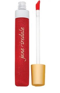 Блеск для губ Красная смородина Lip Gloss Red Currant jane iredale
