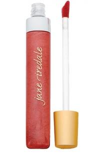 Блеск для губ Приморская слива Lip Gloss Beach Plum jane iredale