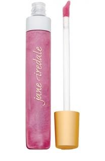 Блеск для губ Розовый сахар Lip Gloss Pink Candy jane iredale