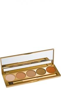 Набор тени для век Perfectly Nude Eye Shadow Kit jane iredale