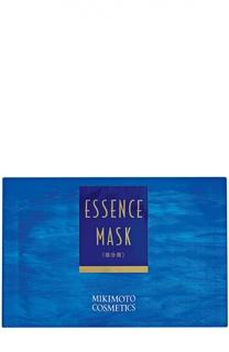 Маска-салфетка Mikimoto Cosmetics