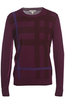 Пуловер Burberry Brit