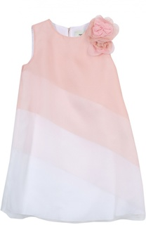 Платье Fendi Roma