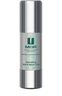 Сыворотка для нормальной и комбинированной кожи Medical Beauty Research