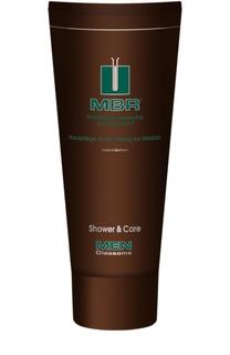 Гель для душа Men Oleosome Shower&Care Medical Beauty Research