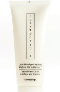 Ретиноловый крем для рук с розой и витамином С Chantecaille