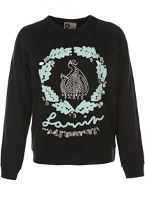 Пуловер джерси Lanvin