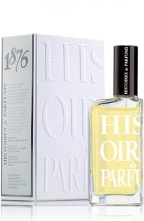 Парфюмерная вода 1876 Histoires de Parfums