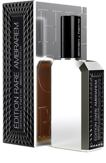 Парфюмерная вода Edition Rare Ambrarem Histoires de Parfums