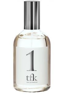 Парфюмерная вода-спрей 1 TFK The Fragrance Kitchen