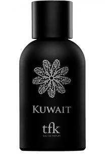 Парфюмерная вода-спрей Kuwait TFK The Fragrance Kitchen