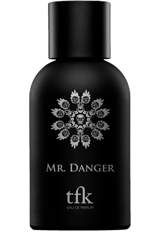 Парфюмерная вода-спрей Mr. Danger TFK The Fragrance Kitchen