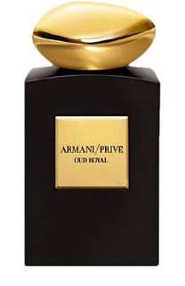 Парфюмерная вода Oud Royal Giorgio Armani