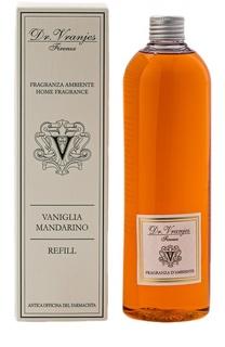 Наполнитель для диффузора Vaniglia Mandarino Dr.Vranjes