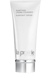 Крем очищающий для кожи лица и шеи Purifying Cream Cleanser La Prairie