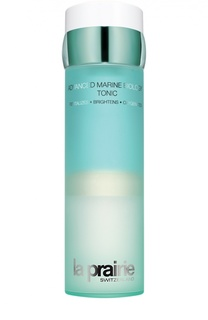 Тонизирующий лосьон Advances Marine Biology Tonic La Prairie