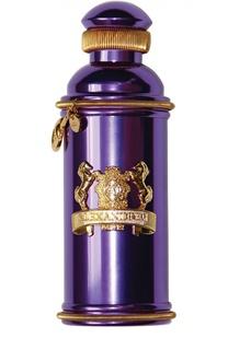 Парфюмерная вода-спрей Collector Iris Violet Alexandre.J