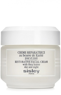 Крем восстанавливающий Restorative Facial Cream Sisley