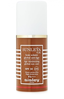 Солнцезащитный крем для лица SPF30 Sisley