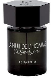 Парфюмерная вода La Nuit De LHomme YSL