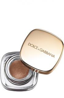 Тени для век 050 Bronze Dolce & Gabbana