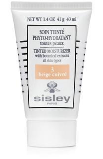 Фитоувлажняющий оттеночный крем №3 Beige Cuivre Sisley