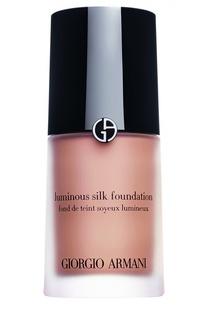 Luminous Silk тональный крем оттенок 3.75 Giorgio Armani