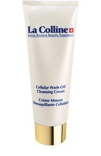 Очищающая пенка для умывания La Colline