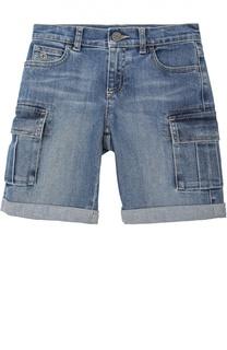 Шорты джинсовые Gucci