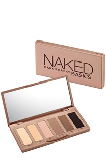 Палетка Naked Basics Urban Decay