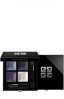 Тени для век Le Prisme Yeux-Quatuor №2 Ecume Givenchy