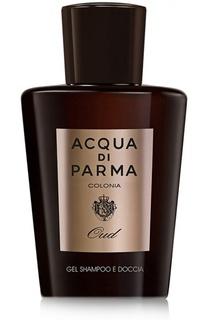 Гель для душа Colonia Oud Acqua di Parma