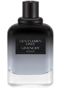 Туалетная вода Gentelmen Only Intense Givenchy